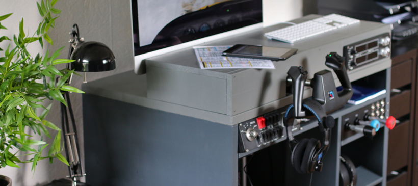 7 Tips for Building Your Own Home Flight Simulator Cockpit