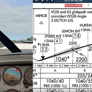Stage 6: PilotEdge IFR I-ratings | Uncertifiedpilot com